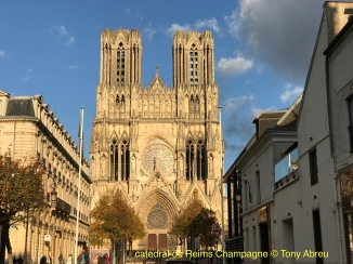 70838 catedral Reims - 1