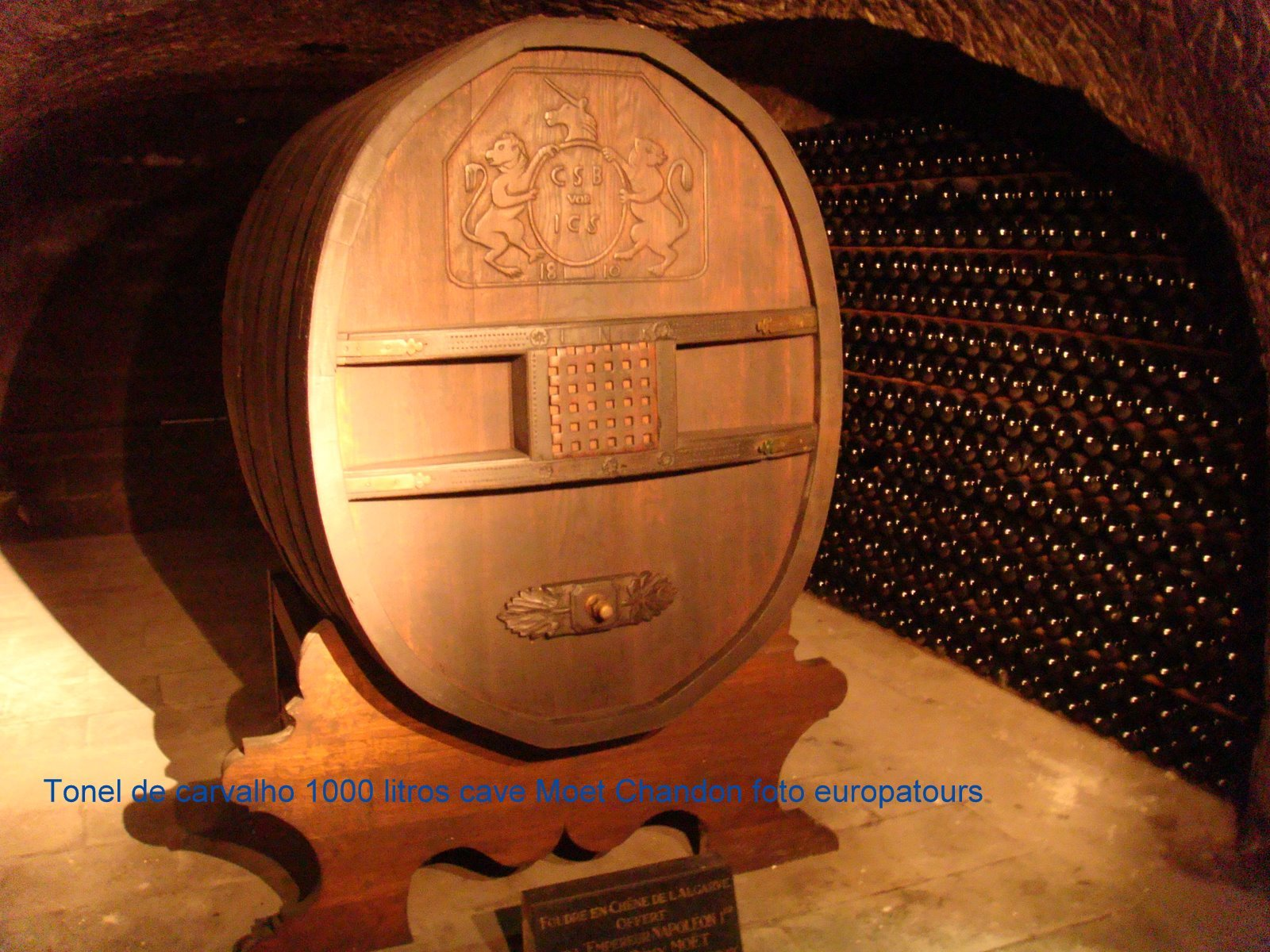 DSC02451 barril 1000 Champagne