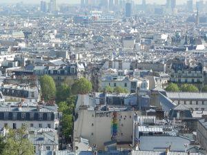pompidou Montmartre