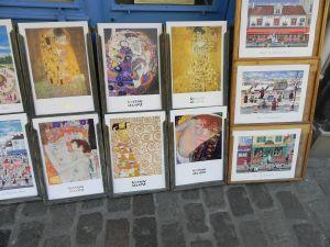 posters 2 Montmartre
