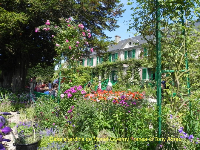 72170 casa Monet Giverny - 1