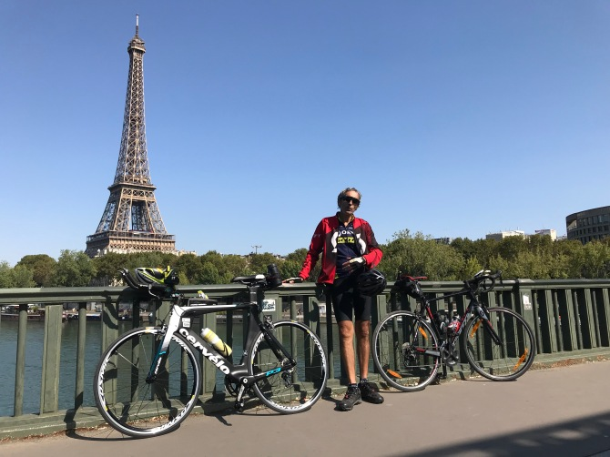 eu bike road TE - 1