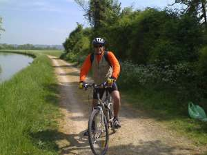 bicicleta na França