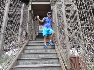 4061 eu escada TE - 1
