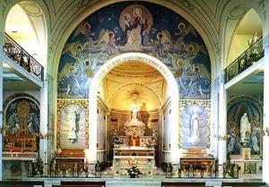 capela altar