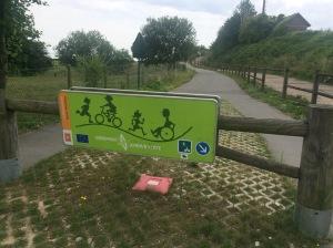 906 placa avenida verde em Forges - 1