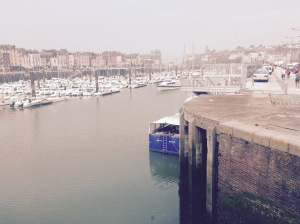 914 porto Dieppe - 1