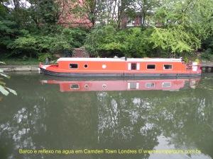 922 barco Camden Town - 1