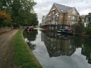 926 Canal Camden Town Inglaterra - 1