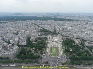 4089 Trocadero's garden Paris - 1
