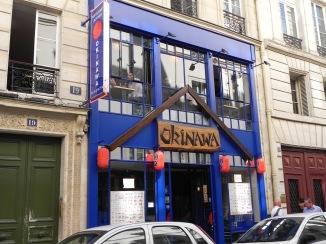 71957 restaurante japones quartier Opera Paris - 1