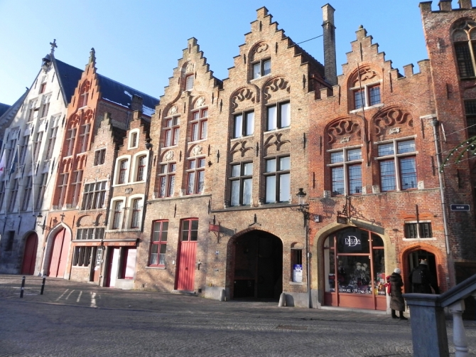 Bruges Bélgica by Europatours.013