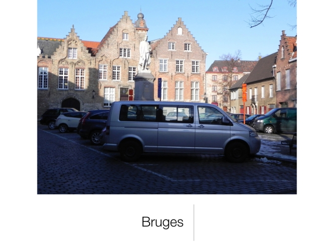 Bruges Bélgica by Europatours.014