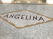 3030 Angelina logo mosaico - 1