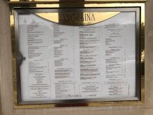3032 Angelina menu - 1