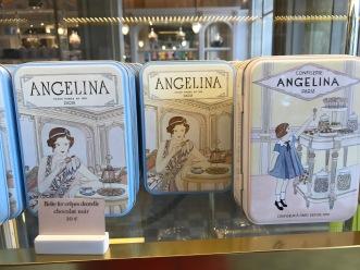 3040 Angelina caixas - 1