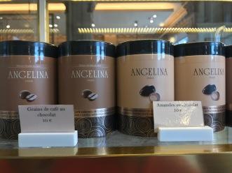 3042 Angelina caixas de café e amendoas - 1