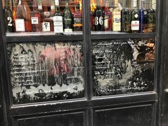 3052 cafe Ile Saint Louis - 1